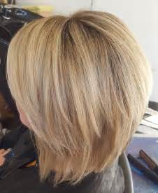 layered buzzed bob hair best 25 medium choppy bob ideas on pinterest textured