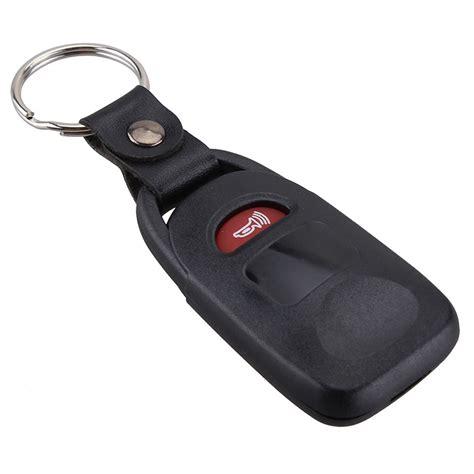 Kia Replacement Key 4 Button Replace Remote Key Fob Shell For Kia Sorento