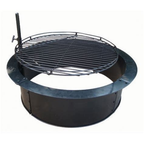 best firepit with pea gravel rick gruel landscaping pea