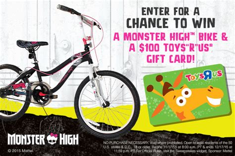 Monster Gift Card Reviews - monster high review create a monster head