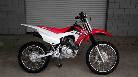 Honda Big Wheel by 2014 Honda Crf125f Big Wheel For Sale 2017 Ototrends Net