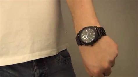 Fs4552 By Fossil zegarek fossil machine fs4552 zegarownia pl