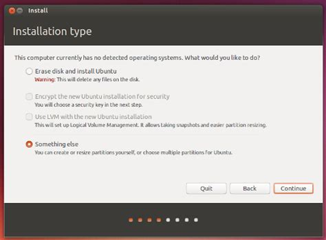 how to install dual boot ubuntu pour ma famille installer linux sur pc dell windows7