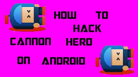 how to hack an android phone how to hack cannon on android