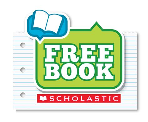 free pictures of books free scholastic book and chance to win family vacation