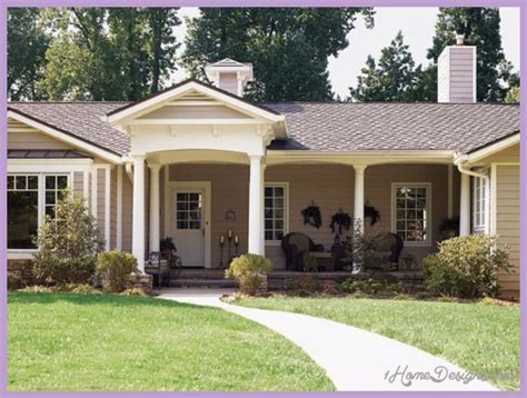 decorating ranch style home 10 best ranch style home decorating ideas 1homedesigns