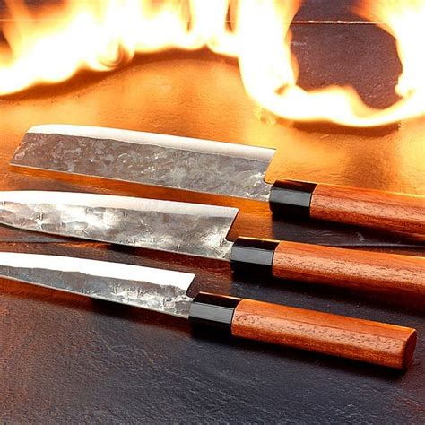 kitchen knife set forged japan style m 246 kkimies com