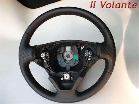 costo tappezzeria auto volante in pelle rivestimento rifacimento rivestimenti