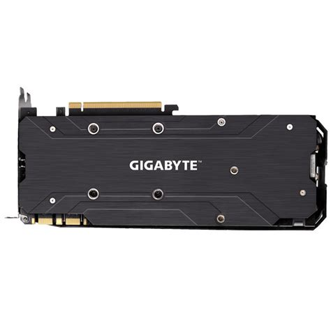 Gigabyte Nvidia Geforce Gtx 1070 G1 Gaming Gv N1070g1 Gaming 8gd gigabyte geforce gtx 1070 g1 gaming 8gb gddr5