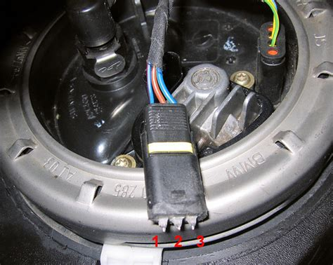 gs variation  fuel pump controller bypass lead