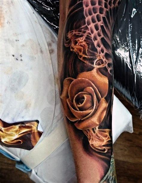 50 smoke tattoos for men 50 smoke tattoos for manly matter to spirit designs
