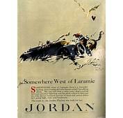 Jordan Part 1 The Greatest Car Ad In History  Richard M