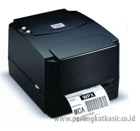 Print Printer Barcode Tsc printer barcode tsc ttp 244 pro dealer resmi perangkat kasir