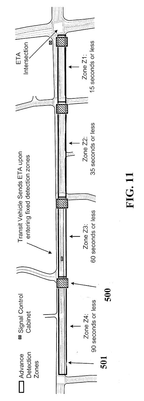 patient arrival light system patent us20120326891 signal light priority system