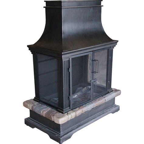 Bond Outdoor Gas Fireplace by Bond Sevilla Gas Burning Outdoor Fireplace Outdoor
