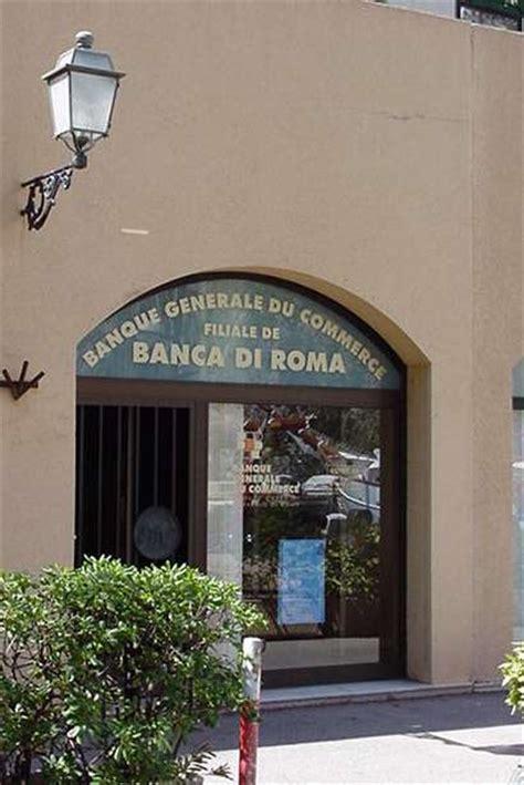 banc adi roma banca di roma profil d entreprise marques