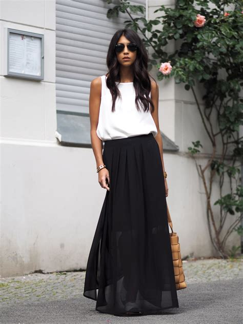 15 ways to wear your white top like a fashion pro aelida