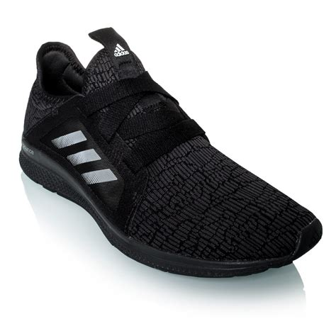 adidas edge lux adidas edge lux womens running shoes core black online