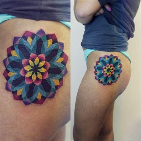watercolor tattoo vs regular tattoo best 20 traditional mandala ideas on