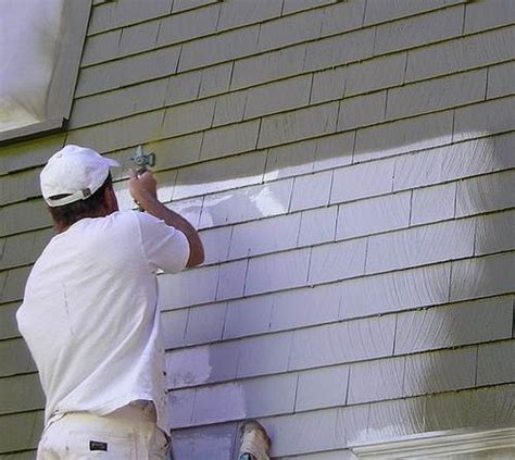 awesome Temperature For Exterior Painting #1: exterior11.jpg