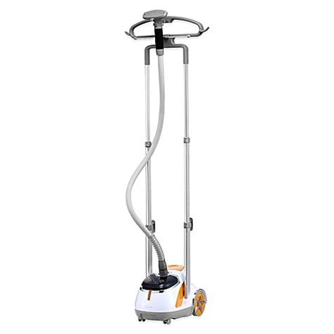 clothes steamer bed bath and beyond buy salav professional series 1500 watt garment steamer in
