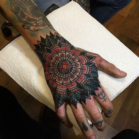 tattoo neck geometric 50 best tattoos mandalas images on pinterest mandalas