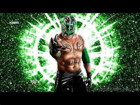 Theme Song Rey Mysterio | rey mysterio theme song 2013 youtube