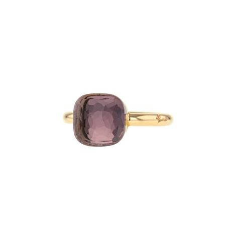 pomellato nudo ring price pomellato nudo ring 330991 collector square