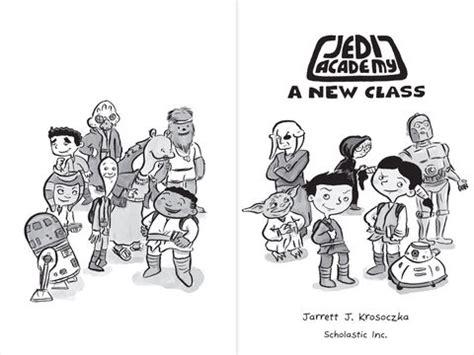 a new class wars jedi academy 4 a new class wars jedi academy 4 by jarrett j