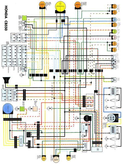 wiring diagram yamaha rxz 135 electrical yamaha pulsar 135