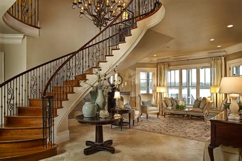 Nice Home Interiors by Interior Lake House Rick Smoak