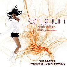 Maxi Anggun By Anggun Wiko lagu anggun bahasa indonesia