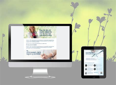 nowy layout strony nowy wygląd strony redesign zofia mazurek