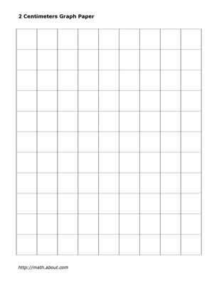 printable graph paper in cm 1 cm square grid paper printable printable paper