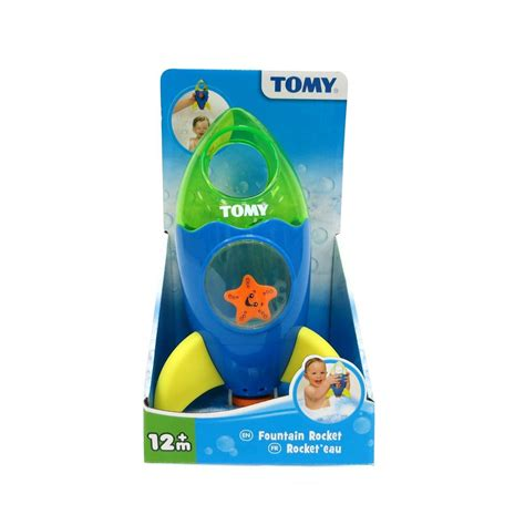 bathtub fountain toy tomy fountain rocket bath toy