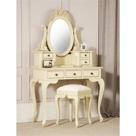 Antique Bedroom Vanity Furniture by Antique Dressing Table Set Ref Bd Bd Bordeaux