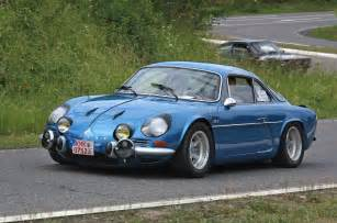 Alpine Renault A110 Renault Alpine A110 Photos 12 On Better Parts Ltd