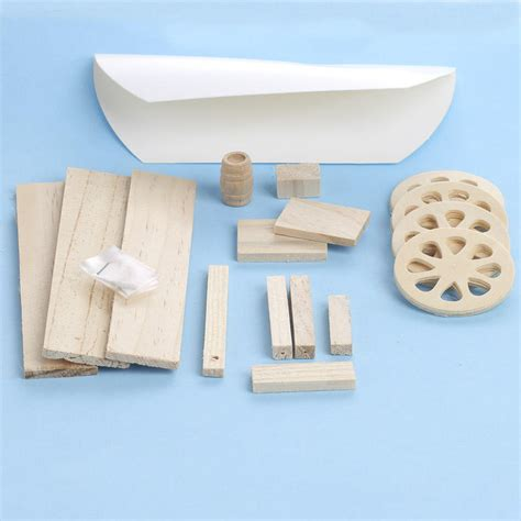wood craft kits for wood model covered wagon kit craft kits