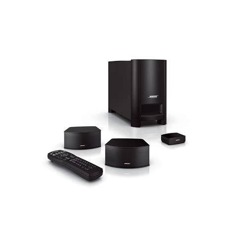 Bose Cinemate Series Ii 2940 by Bose Home Theater Review Bose Soundtouch 520