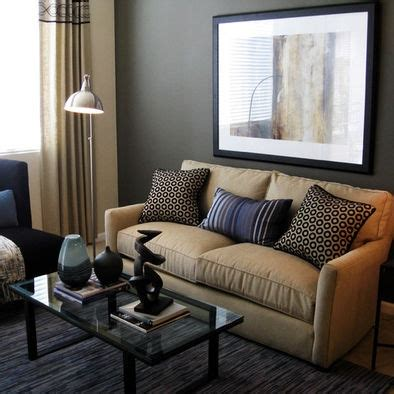 grey walls tan couch 123 best grey and tan rooms images on pinterest living
