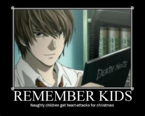 Death Note Kink Meme - death note meme