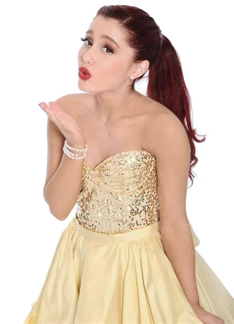 Ariana grande png by rachael1505 on deviantart