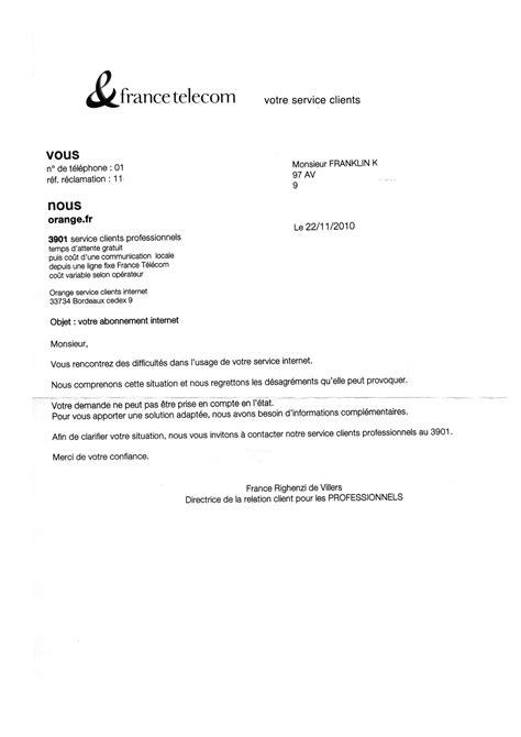 exemple de courrier recommand 233 lettre type d 233 dite jaoloron