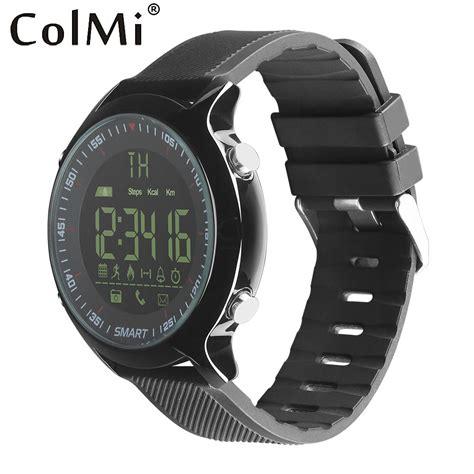 aliexpress messages aliexpress com buy colmi smart watch waterproof ip68