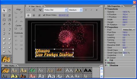 adobe premiere titles templates para m 225 s informaci 243 n favor comunicarse a info