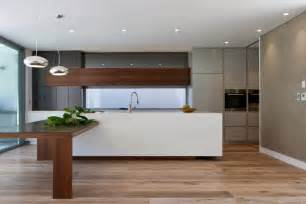 Kitchens With Island Benches by The New Island Bench Lifestyle Home