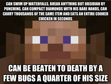 Funny Minecraft Memes - 25 best ideas about minecraft logic on pinterest