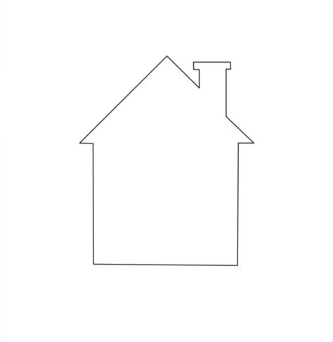 simple house drawing simple drawings template 16 free pdf documents download