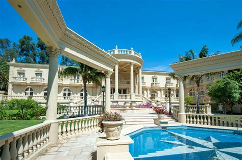 bel air mansion homes mansions bel air palace on the market for 22 500 000