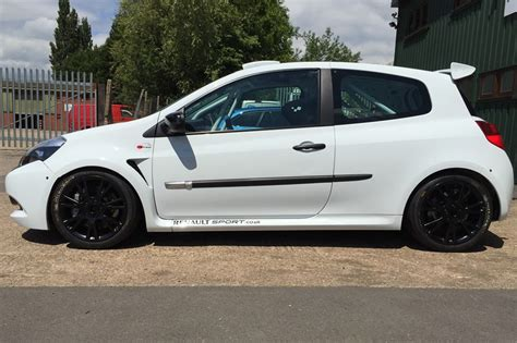 Renault Clio Cup by Racecarsdirect Renault Clio Cup X85 Race Car
